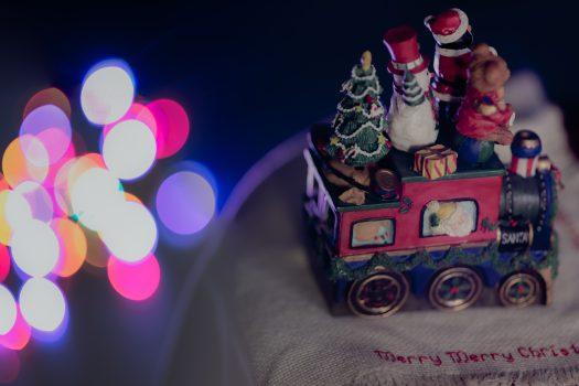 Meningsfulla julklappar