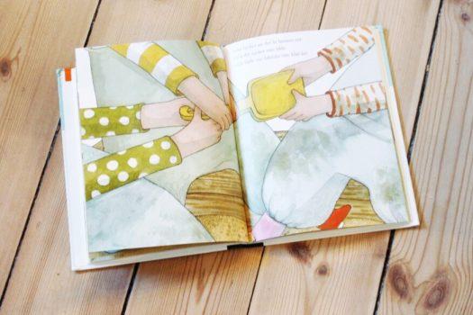 Ditt barn & Du´s första barnboktips