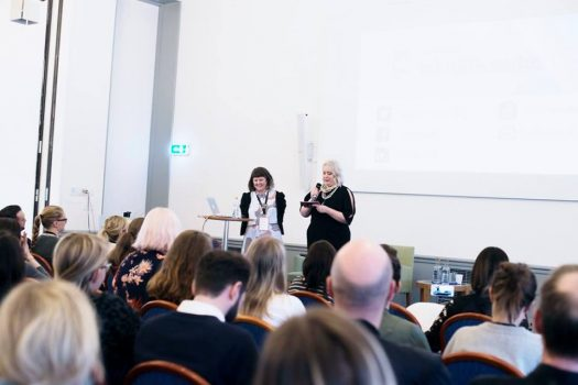 Influencers på The Influencer Convention